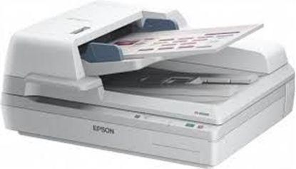 Зображення Сканер А3 Workforce DS-60000