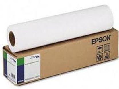 """Зображення Бумага Epson Adhesive Synthetic Paper 24""""x30,5m"""