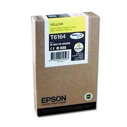 Изображение Картридж Epson B300/B500DN yellow