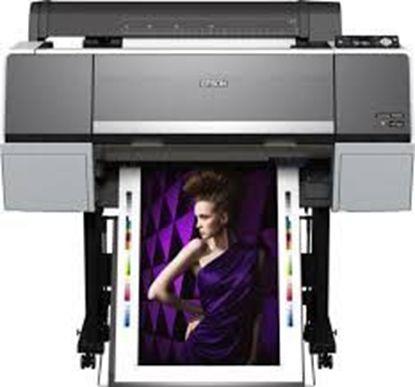 Изображение Принтер Epson SureColor SC-P7000 STD Spectro