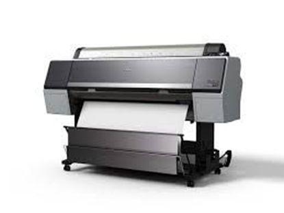 Изображение Принтер Epson SureColor SC-P8000 STD