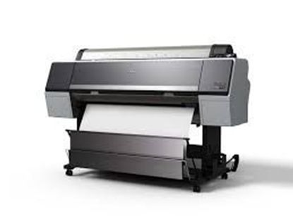 Изображение Принтер Epson SureColor SC-P9000 STD Spectro
