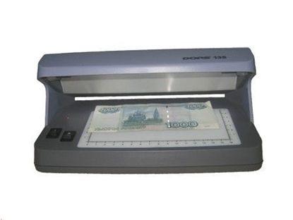 Зображення Детектор валют DORS 135