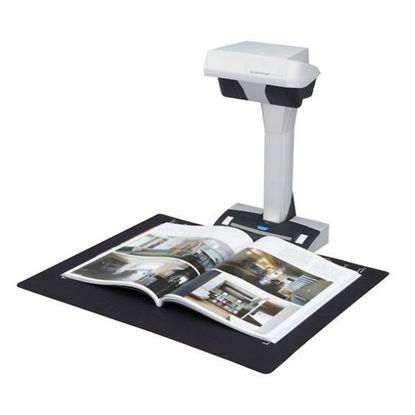 Изображение Документ-сканер A3 Fujitsu ScanSnap SV600 (книжный)