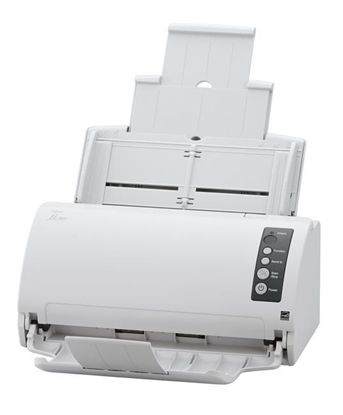 Изображение Документ-сканер A4 Fujitsu fi-7030