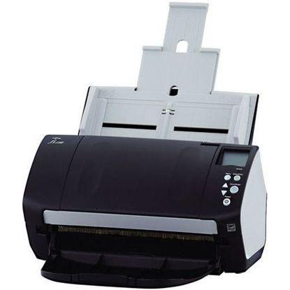 Изображение Документ-сканер A4 Fujitsu fi-7160