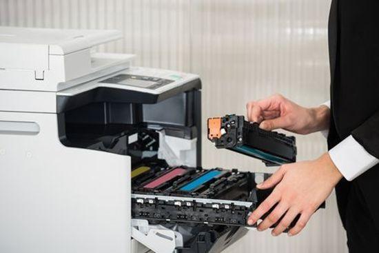 Изображение Обслуживание и ремонт оргтехники