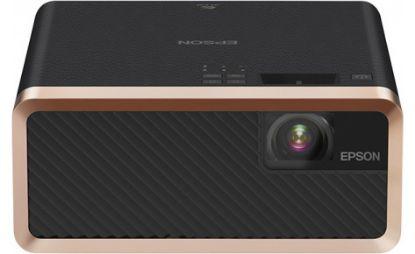 Изображение Компактний проектор Epson EF-100B Android TV Edition.
