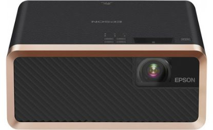 Зображення Компактний проектор Epson EF-100B Android TV Edition.