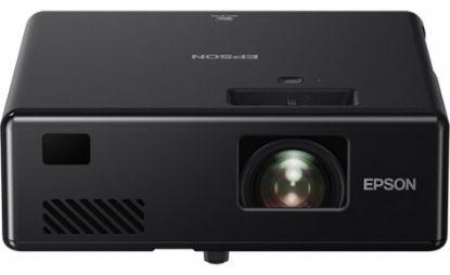 Изображение Мобильный лазерный проектор Epson EF-11 (3LCD, Full HD, 1000 lm, LASER)