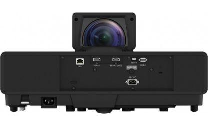 Изображение Проектор Epson EH-LS500B Android TV Edition для домашнего кинотеатра.
