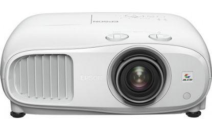 Изображение Проектор для домашнего кинотеатра Epson EH-TW7100 (3LCD, UHD, 3000 ANSI lm)